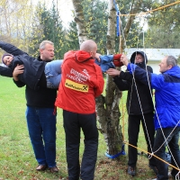 Outdoor-Training 411