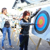 Archery-Methode® - Kick-Off-Meeting 514