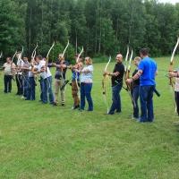 Archery-Methode® - Mitarbeiter-Motivation 614