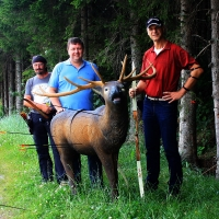 Archery-Methode® - Strategie-Meeting 813
