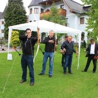 Archery-Methode Führungskräfte-Training 513