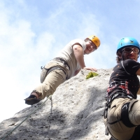 Kompetenz-Training Alpinklettern 910