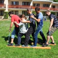 Outdoor-Training 511