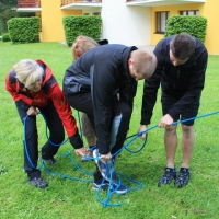 Outdoor-Training 513 W