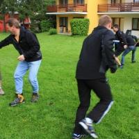 Outdoor-Training 513 W