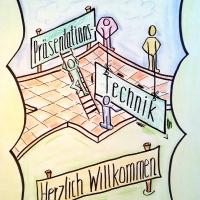 Präsentationstechnik 214