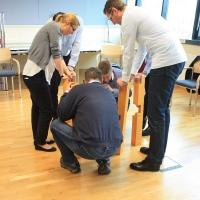 Teammanagement 414